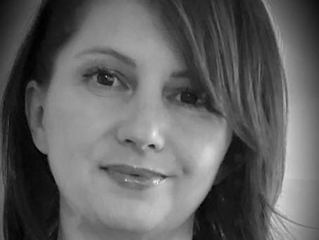 Introducing Kathy Hehir, AIV Coordinator