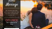 Votre film de mariage - saison 2018 - Corse