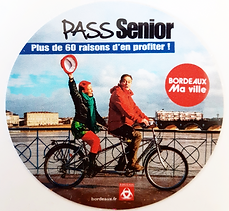 Pass senior bordeaux ma ville production video témoignage de vie souvenir mémoire city prod