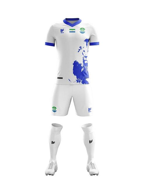 Sirra Leone 1.0