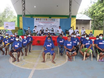 25 Aetas to benefit from 8-day Basic Solar Power Installation Training in Tarlac
