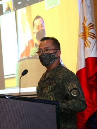 AFP Chief not part of 'Viber group' plotting unauthorized movements in WPS