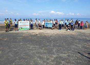 Coastal Cleaning for a brighter Community