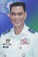 BGEN ROLANDO G JUNGCO AFP