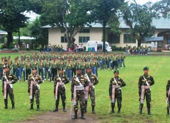 7ID Endorses Cash Incentives for ROTC Cadets