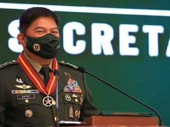 AFP reaffirms commitment to IHL