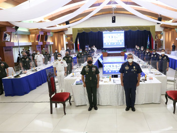 AFP, PNP strengthen joint efforts to address Communist, Local Terrorists