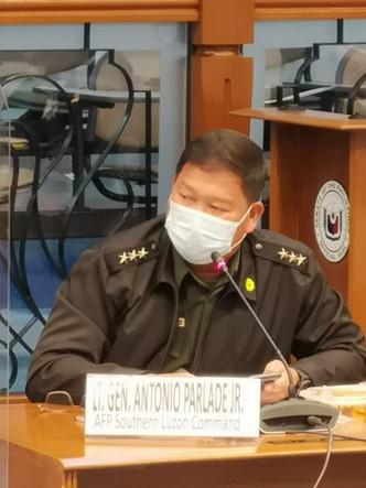 AFP warns public of CPP-NPA's recruitment modus