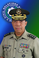 MGEN RHODERICK M PARAYNO AFP
