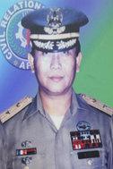 BGEN RENE S DADO AFP