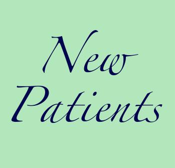 New Patient - Chiropractic