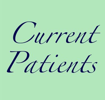 Current Patient - Chiropractic