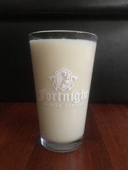 Fortnight Craft Beer Scented Soy Candle
