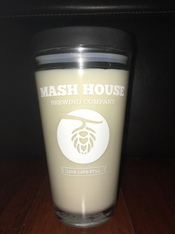 Mash House with lid1