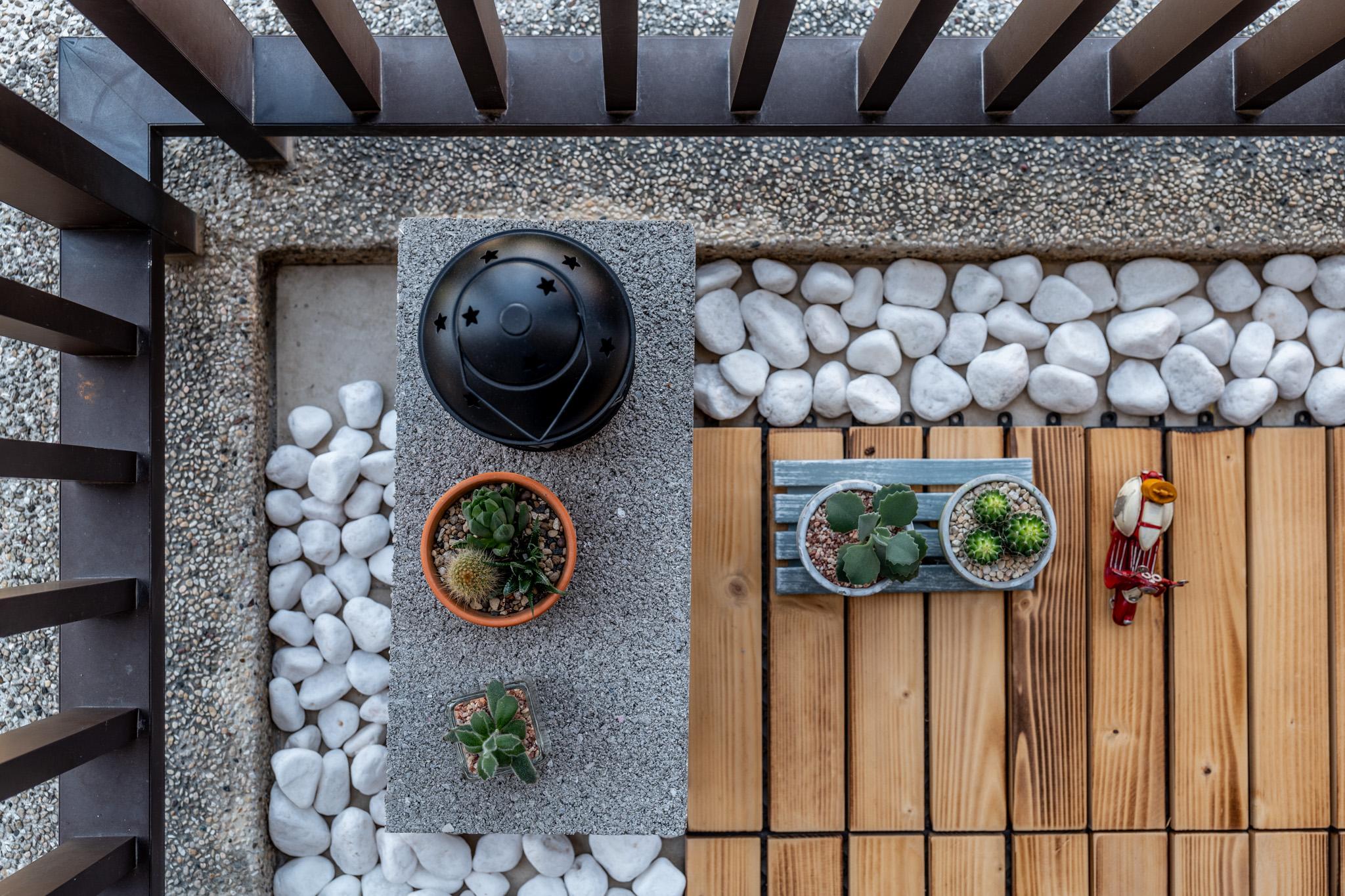 櫻花青河 室內設計