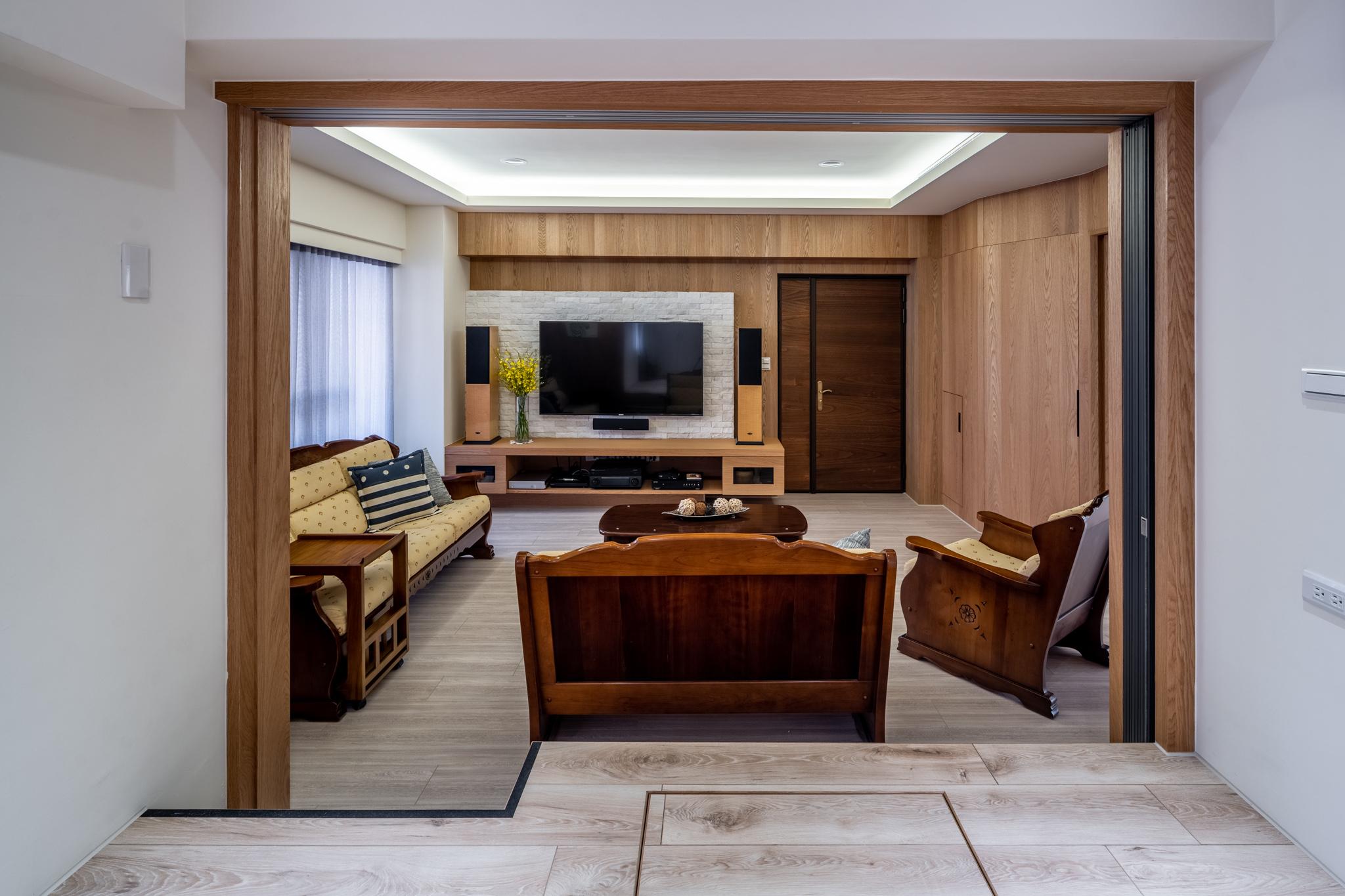 國泰皇家大廈 室內設計