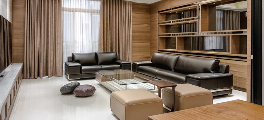 走近三代同堂的現代居!用溫暖迎向新的人文設計 轉自點一點
