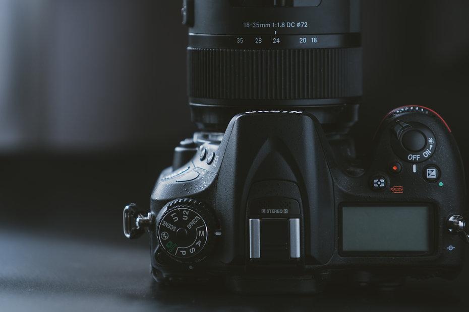 Canva - Black Dslr Camera.jpg