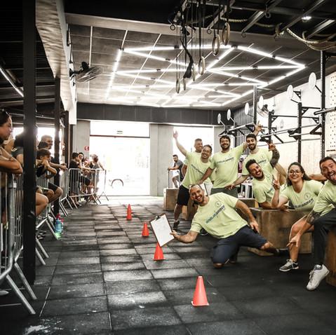 CrossFit Anália Franco