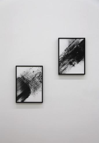 As Black Flows