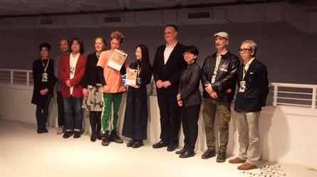 Carla Chan - IFVA Award