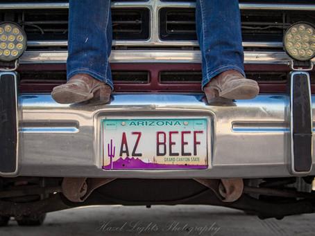 Beef's Big Ten Nutrients