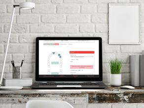 Navigating the online prescription form