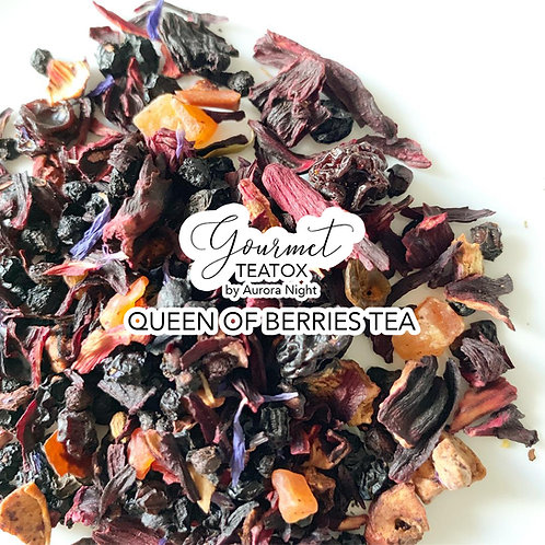 Queen of Berries Tea