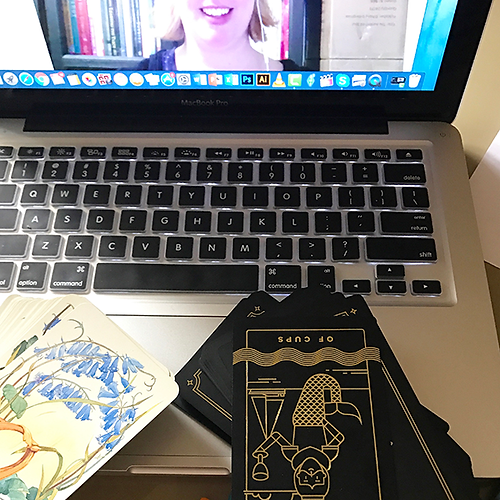 The Tarot Certification Experience