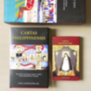 REVIEW: Cartas Philippinensis Tarot