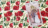 REVIEW: Romantic Tarot