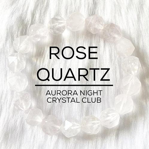 Pale Rose Quartz