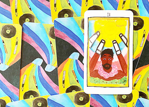 REVIEW: THE QUIRKY CREATIVES TAROT