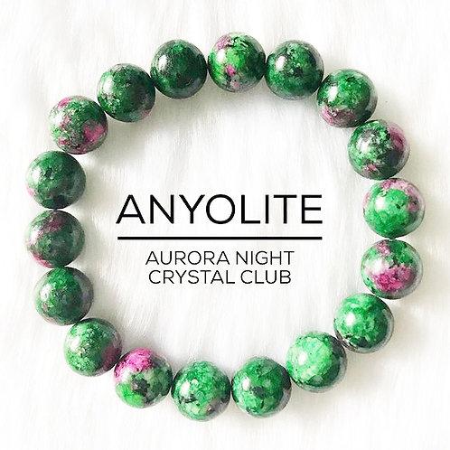 Anyolite