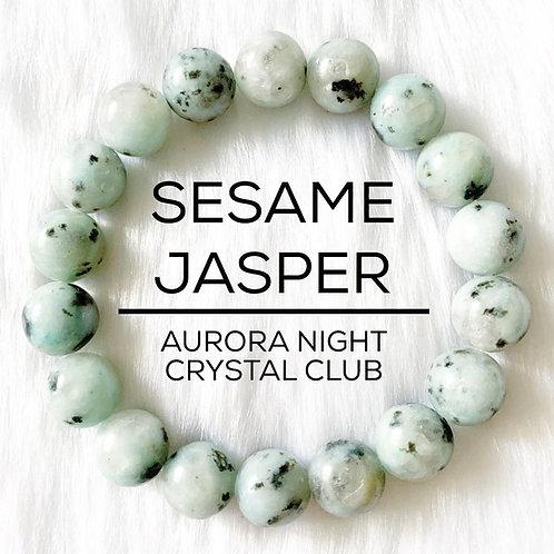 Sesame Jasper