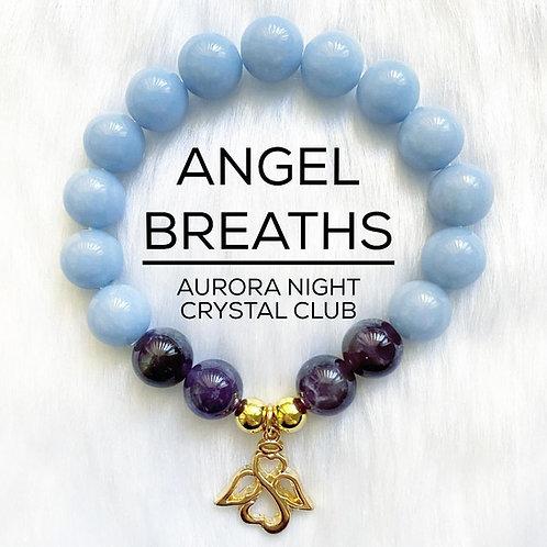 Angel Breaths