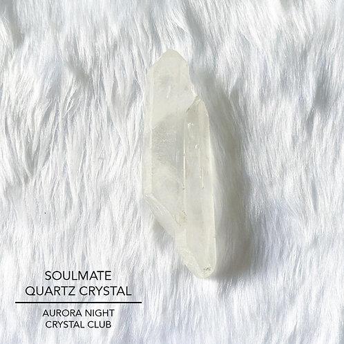 Soulmate Crystal