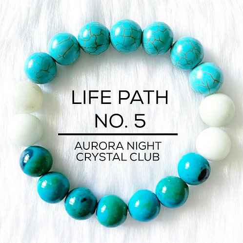 Life Path 5