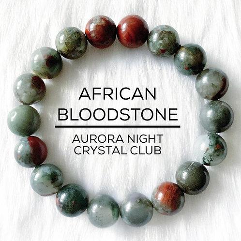 African Bloodstone