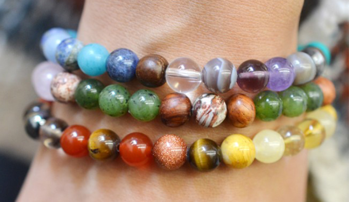 Why Wear Crystal Bracelets?