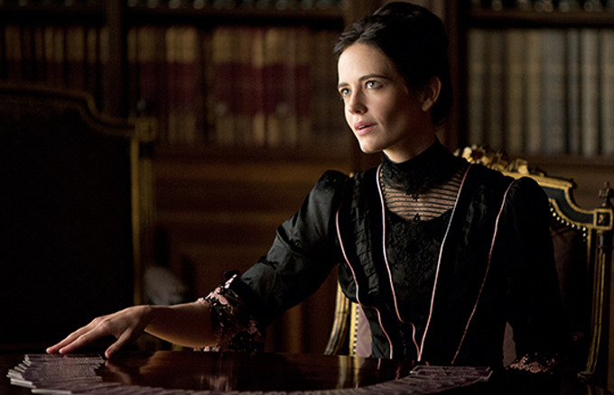 Penny Dreadful & Tarot