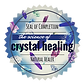 Natural Healer: Science of Crystal Healing