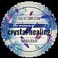 Natural Healer: Science of Crystal Healing