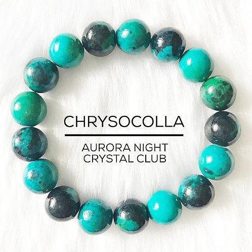 Chrysocolla