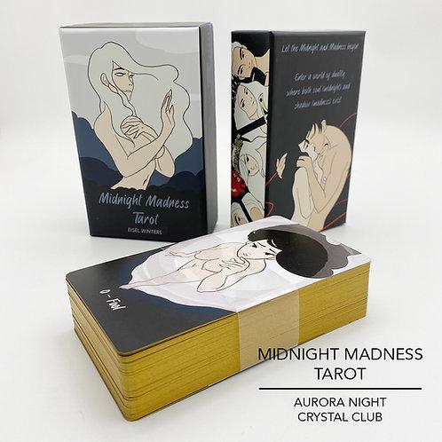 Midnight Madness Tarot
