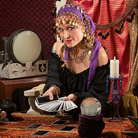 What Type Of Tarot Reader Am I?