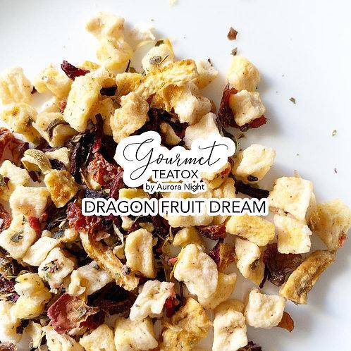 Dragon Fruit Dream Tea