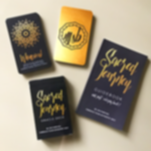 REVIEW: Sacred Journal Oracle