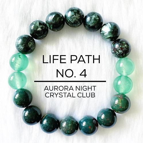 Life Path 4