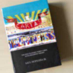 REVIEW: Caritas Philippinensis Tarot